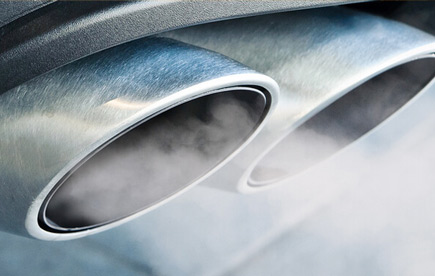 Exhaust aftertreatment